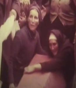 """""""Erməni terroru və təcavüzü Nüvədi kəndi"""" (1-ci hissə)"""